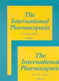 International Pharmacopoeia 2006