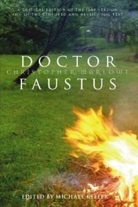 Doctor Faustus - Second Edition (Hardcover)