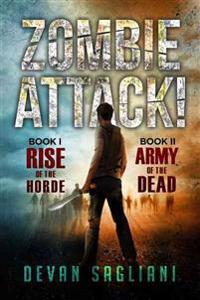 Zombie Attack! 1 and 2: Rise of the Horde / Army of the Dead