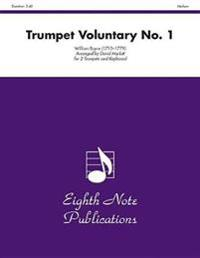 Trumpet Voluntary No. 1: Part(s)