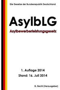 Asylbewerberleistungsgesetz (Asylblg)
