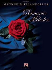Mannheim Steamroller - Romantic Melodies
