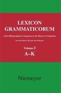 Lexicon Grammaticorum
