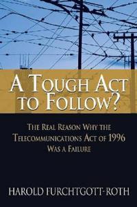 A Tough Act to Follow?