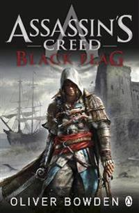 Black flag - assassins creed book 6