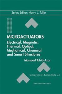 Microactuators