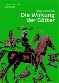 Die Wirkung Der Götter: Bilder Mit Flügelfiguren Auf Griechischen Vasen Des 6. Und 5. Jahrhunderts V. Chr.