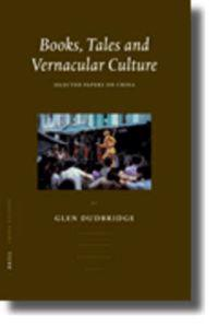 Books, Tales and Vernacular Culture