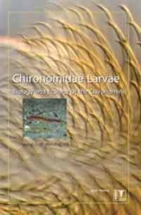 Chironomidae Larvae of the Netherlands and Adjacent Lowlands