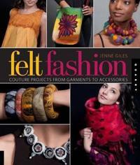 Felt Fashion