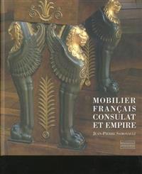 Mobilier Francais Consulat Et Empire