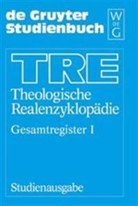 Gesamtregister: Band I: Bibelstellen, Orte, Sachen. Band II: Namen