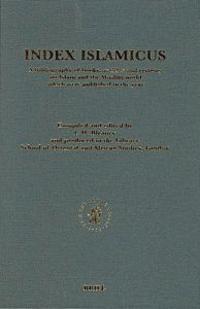 Index Islamicus Volume 2005