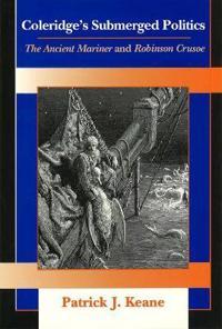Coleridge's Submerged Politics