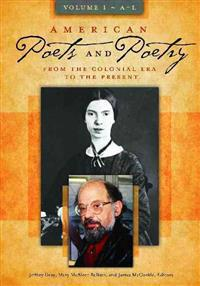 American Poets and Poetry