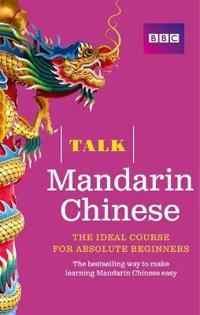 Talk Mandarin Chinese