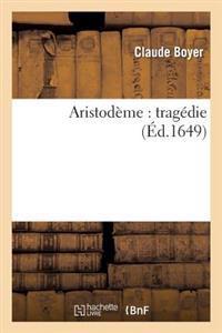 Aristodeme: Tragedie