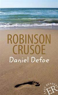 Easy Classics Robinson Crusoe - Easy Classics