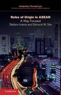 Rules of Origin in Asean