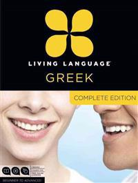 Greek Complete Course