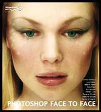 Photoshop Face to Face