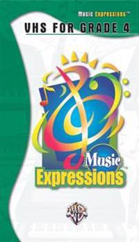 Music Expressions Grade 4: DVD & Video