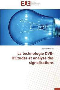 La Technologie Dvb-H