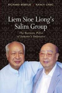 Liem Sioe Liong's Salim Group
