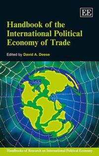 Handbook of the International Political Economy of Trade