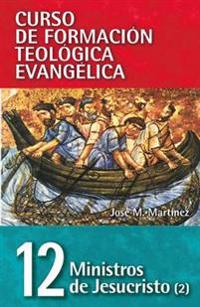 Cft 12 - Ministros de Jesucristo (2)