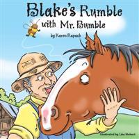 Blake's Rumble with Mr. Bumble