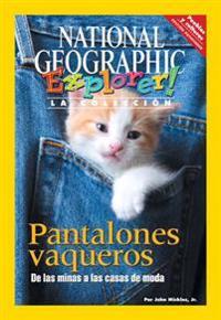Jeans / Pantalones vaqueros