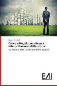 Croce E Hegel