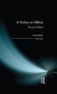 A Preface to Milton