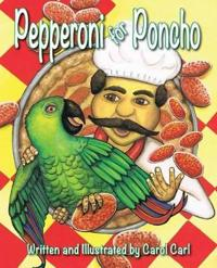 Pepperoni for Poncho