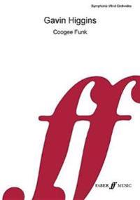 Coogee Funk: Score & Parts