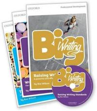 Big Writing Complete Pack