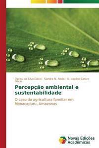Percepcao Ambiental E Sustentabilidade