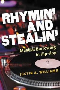 Rhymin' and Stealin'