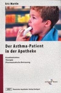 Der Asthma-Patient in der Apotheke
