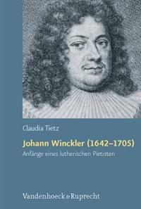 Johann Winckler 1642-1705