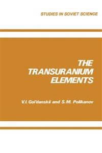 The Transuranium Elements