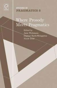 Where Prosody Meets Pragmatics