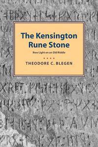 Kensington Rune Stone
