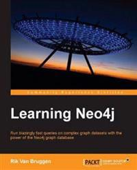 Learning Neo4j Graph Databases