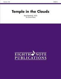 Temple in the Clouds: Conductor Score & Parts