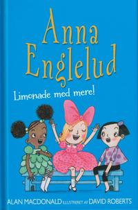 Anna Englelud - limonade med mere!