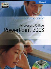 Microsoft Official Academic Course