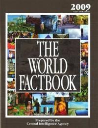 The World Factbook 2009