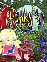 Punky's Adventure